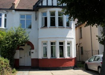 Thumbnail 2 bed property to rent in Victoria Road, Southend-On-Sea, Essex