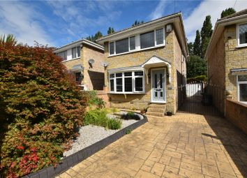 Thumbnail 3 bed detached house to rent in Southleigh Road, Leeds, West Yorkshire