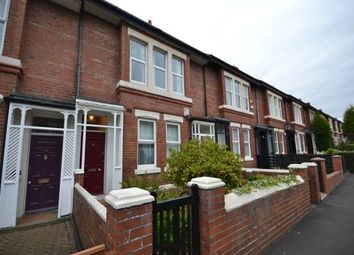 Thumbnail 3 bed flat to rent in Hyde Terrace, Gosforth, Newcastle Upon Tyne