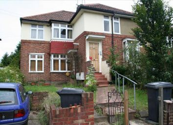 Thumbnail 2 bed maisonette to rent in Sydney Road, Muswell Hill, London