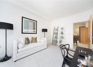 Thumbnail 3 bed mews house for sale in Vicarage Crescent, London