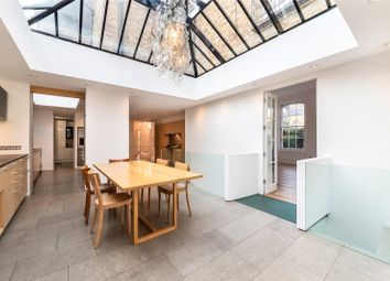 Thumbnail 6 bed detached house to rent in Fulham Park Road, Fulham, London