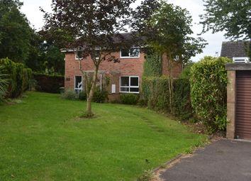 Thumbnail 4 bedroom detached house to rent in Friday Bridge Road, Elm