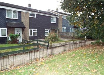 Thumbnail 3 bedroom terraced house for sale in Archer Road, Stevenage, Hertfordshire, United Kingdom