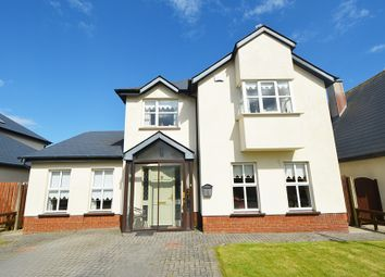 Thumbnail 3 bed detached house for sale in No. 4 Ard Aoibhinn, Rosslare Strand, Leinster, Ireland