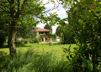 Thumbnail 4 bed country house for sale in Fontrailles, Hautes-Pyrenees, Occitanie, France