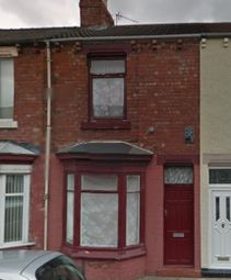 Thumbnail 2 bedroom terraced house for sale in Costa Street, Middlesbrough, Cleveland