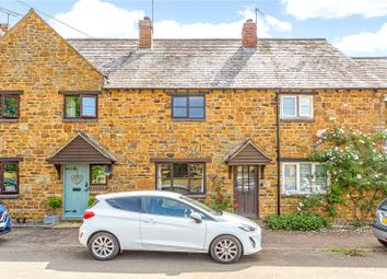 Thumbnail 2 bedroom terraced house for sale in Chapel Cottages, West Street, Shutford, Banbury