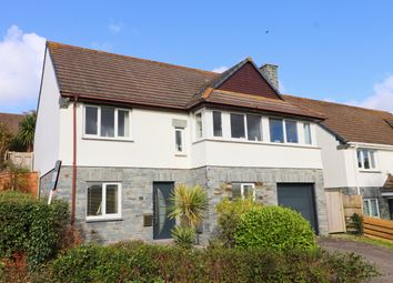 4 bed detached house for sale in Sarahs View, Padstow PL28
