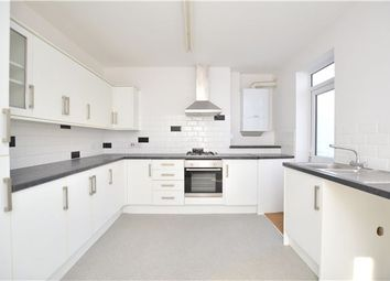 Thumbnail 3 bed end terrace house for sale in Jersey Road, Gloucester