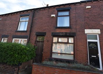 Thumbnail 2 bed terraced house for sale in Rowena Street, Farnworth, Bolton