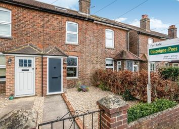 2 bed terraced house for sale in Emsworth, Hampshire PO10