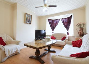 Thumbnail 3 bed property to rent in Manor Hall Road, Southwick, Brighton