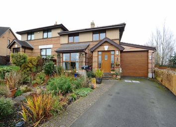 Thumbnail 4 bed semi-detached house for sale in Old Mill Close, Dundonald, Belfast