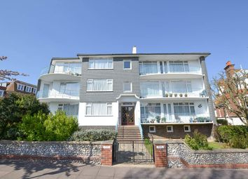 Thumbnail 2 bed flat for sale in Darley Road, Eastbourne