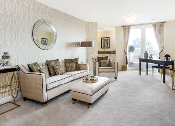 Thumbnail 1 bedroom flat for sale in Station Parade, Virginia Water