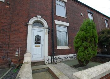 Thumbnail 2 bed terraced house to rent in George Street, Chadderton, Oldham