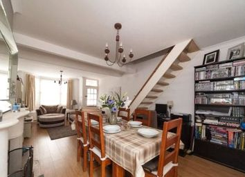 Thumbnail 2 bed terraced house for sale in Sanderstead Road, Sanderstead, South Croydon