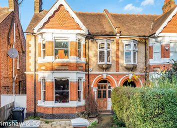 5 bed property for sale in Twyford Crescent, Ealing Common, London W3
