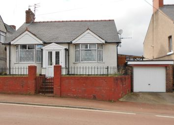 Thumbnail 2 bed bungalow for sale in Vinegar Hill, Rhosllanerchrugog, Wrexham