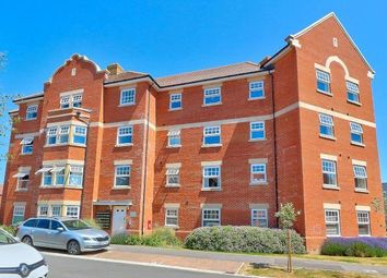 Thumbnail 2 bed flat to rent in Reid Crescent, Hellingly, Hailsham, East Sussex
