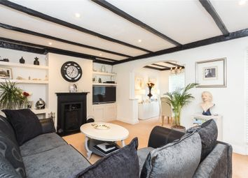 Thumbnail 2 bedroom semi-detached bungalow for sale in Hanging Hill Lane, Hutton, Brentwood, Essex