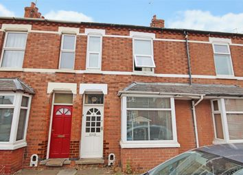 Thumbnail 3 bedroom terraced house for sale in Bowden Road, St James, Northampton