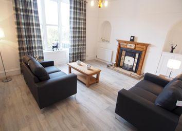 Thumbnail 3 bed terraced house to rent in Roslin Terrace, Aberdeen