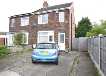 Thumbnail 2 bedroom semi-detached house for sale in Haig Avenue, Scunthorpe