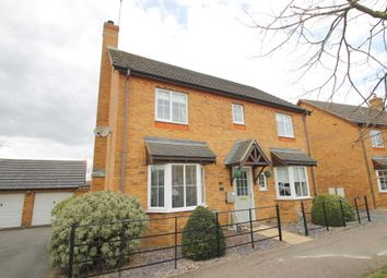 4 bed detached house for sale in Windermere Drive, Higham Ferrers, Rushden NN10