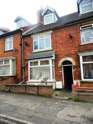 Thumbnail 4 bed terraced house to rent in Houghton Road, Grantham