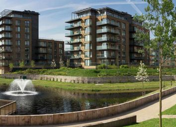 Thumbnail Land for sale in The Square, Kidbrooke Village, Greenwich