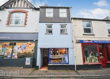 Thumbnail 1 bed property for sale in West Street, Millbrook, Torpoint