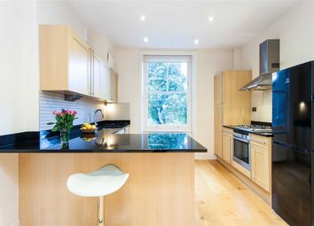 Thumbnail 1 bed flat to rent in Oakford Road, Kentish Town, London