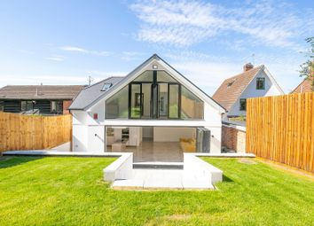Thumbnail 4 bed detached house for sale in Goldings Road, Loughton