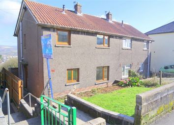 Thumbnail 3 bed semi-detached house for sale in Fairfield Avenue, Maesteg, Mid Glamorgan