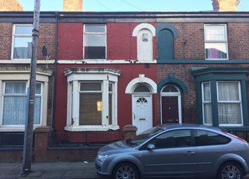 Thumbnail 2 bed terraced house for sale in Faraday Street, Everton, Liverpool