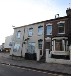 Thumbnail 4 bed terraced house to rent in Napier Road, Luton