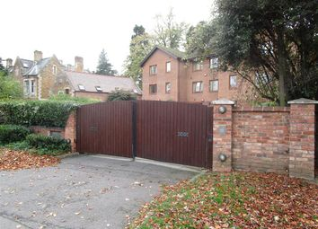 Thumbnail 1 bed flat to rent in Harlestone Road, Northampton