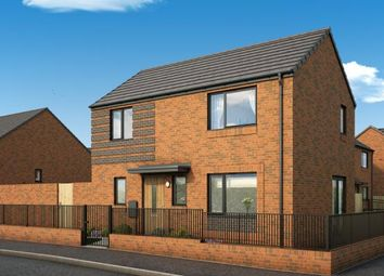 "Thumbnail 3 bed property for sale in ""The Axerley At Connell Gardens Phase 2 "" at Hyde Road, Manchester"