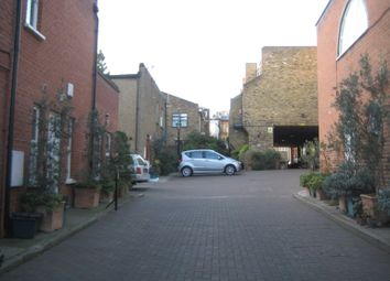 Thumbnail 1 bed flat to rent in Maryon Mews, Hampstead