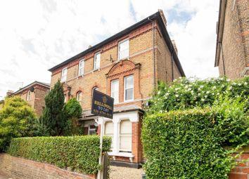 Thumbnail 1 bed flat to rent in Hartington Road, Ealing