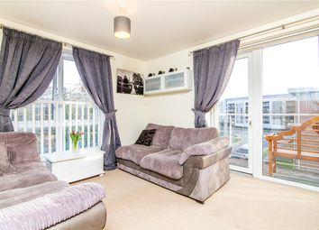 Thumbnail 2 bed flat to rent in Bergman Court, Studio Way, Borehamwood, Hertfordshire