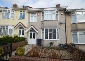 Thumbnail 3 bed property to rent in Wessex Avenue, Horfield, Bristol