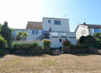 Thumbnail 4 bed detached house for sale in Ashurst Avenue, Saltdean, Brighton, East Sussex
