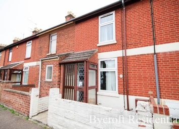 Thumbnail 3 bed terraced house for sale in Harley Road, Great Yarmouth