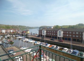 Thumbnail 2 bedroom flat to rent in St Peters Wharf, St Peters Basin, Newcastle, Tyne And Wear, UK