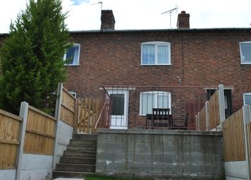 Thumbnail 2 bed terraced house to rent in Scotland Street, Whitchurch, Shropshire
