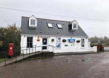 Thumbnail Retail premises for sale in Achnasheen, Highland
