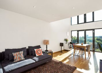 Thumbnail 2 bed flat for sale in Whitmore Road, London, London